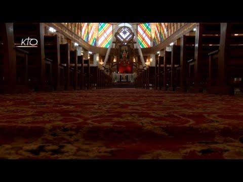 La cathédrale Sayidat al Najatte de Bagdad