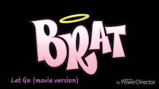 BRATZ forever Diamondz - Let Go (movie version)