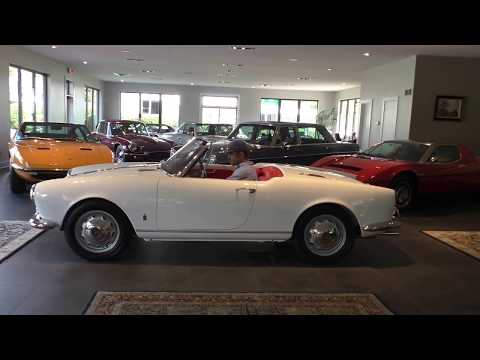 Video of '59 Giulietta Spider Veloce - LS2B