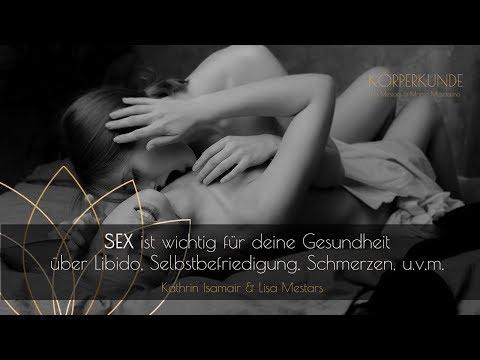 Sex während der balanopostit