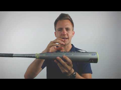 Review: 2019 Louisville Slugger Prime -10 USA Baseball Bat (WTLUBP919B10)