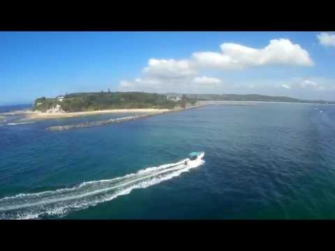 bixler-fpv--fun-over-water-at-swansea-heads