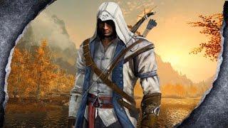 ▶Skyrim Remastered: Assassin's Creed 3 Connor robes ♦️MOD SHOWCASE♦️ | Killerkev ✔️