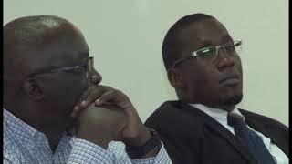 NIPN Stakeholders retreat