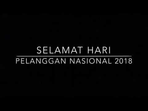 Hari Pelanggan Nasional 2018 BPJS Ketenagakerjaan Kantor Cabang Madiun