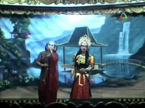 Arwah Gentayangan (4) Sandiwara Panca Indra