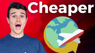 How to save money on flights | CHEAP FLIGHTS nobody is talking about