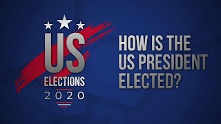 US Elections 2020: How is the US President elected? Who all can run for White House?