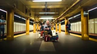 James Collin - The Passenger (Iggy Pop Cover)