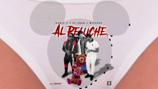 Al Peluche (Audio) - Doble T y El Crock (Video)