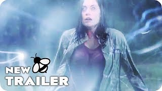 Radius Trailer (2017) Sci-Fi Mystery Movie