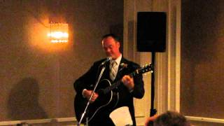 Led Zeppelin - Thank You (Acoustic Chris Cornell Cover) - Wedding Song Aug 3rd 2013