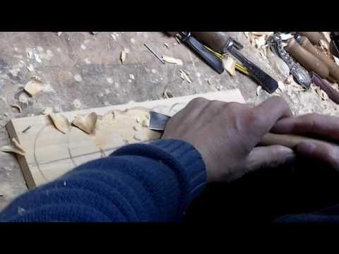 Il pregio del fatto a mano - 2 Elle Falegnameria Artigianale Toscana