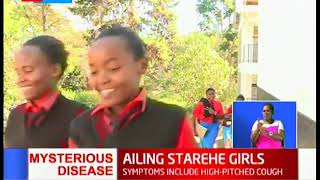 52 Students quarantined at Starehe Girls over mysterious disease