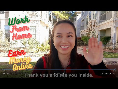 Learn How To Build Your Own Online Business/ Work At Home 2021
