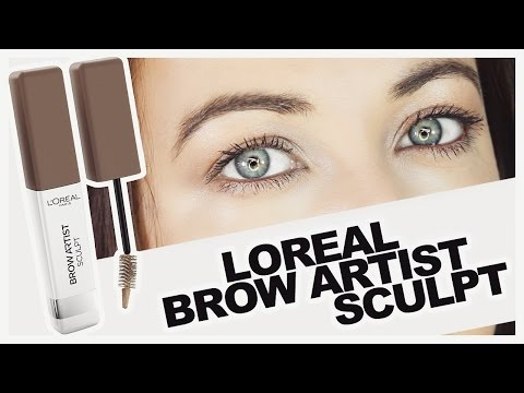Super Liner Brow Artist by L'Oreal #3