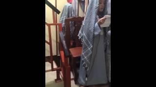 Ceramah Ustad Cilik Ust Thariq Abbas Roudhon
