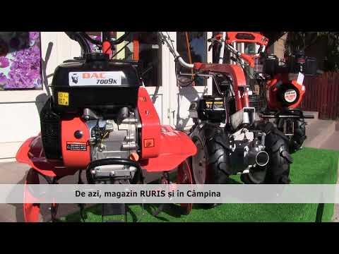 De azi, magazin RURIS și în Câmpina