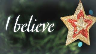 REO Speedwagon - I Believe In Santa Claus (Official Lyric Video)