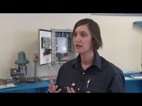 DEC   Technologie de l'électronique industrielle