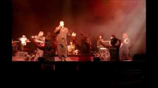 'Every Time You Cry' - John Farnham Tribute Show
