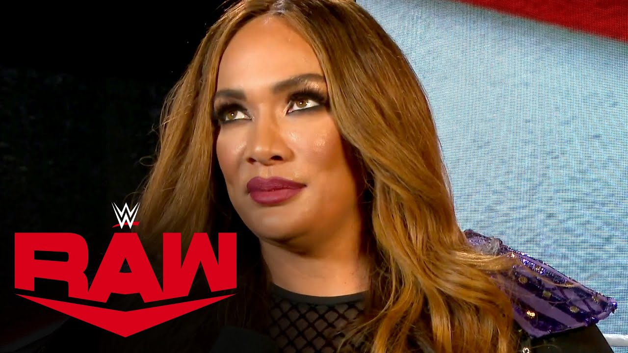 Nia Jax Responds To Fan Criticism About Her Being Unsafe In The Ring
