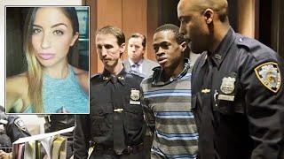 Karina Vetrano's Family Reacts To Guilty Verdict | NBC New York