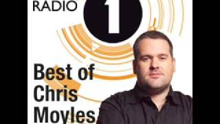 Lorry Driver By Chris Moyles