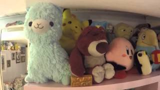 Meine Plushi Sammlung