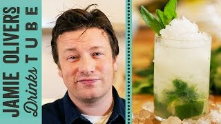 Jamie Oliver - How To Make A Mojito Cocktail