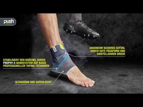 PUSH Sports Knoechelbandage Kicx