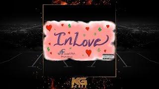Cali Aye ft. Big G - InLove (Prod. Jay G P Bangz) [New 2018]