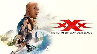 xXx: Return Of Xander Cage Full Movie promotion   Deepika Padukone, Vin Diesel