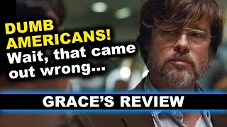 The Big Short Movie Review - Beyond The Trailer