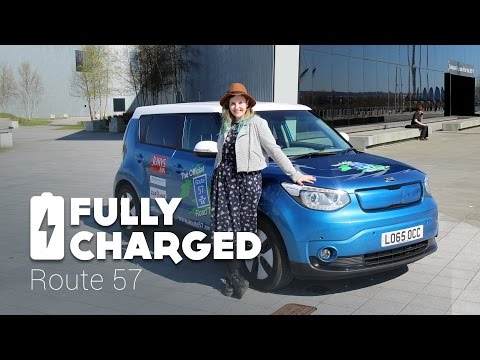 Route 57 | Fully Charged
