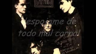 Caifanes - Perdi Mi Ojo De Venado (con Letra)