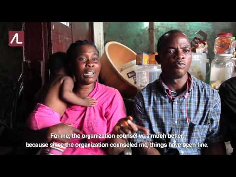Beat Ebola By Building Accountability in Liberia