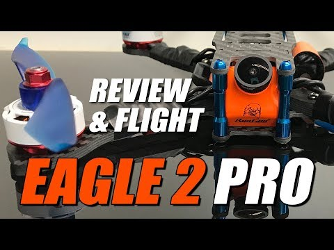 runcam-eagle-2-pro--is-it-any-better--review--flight