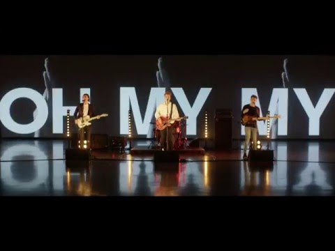 nomad - Oh My My (Official Music Video)