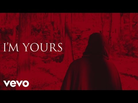 Yours Again Lyric Video