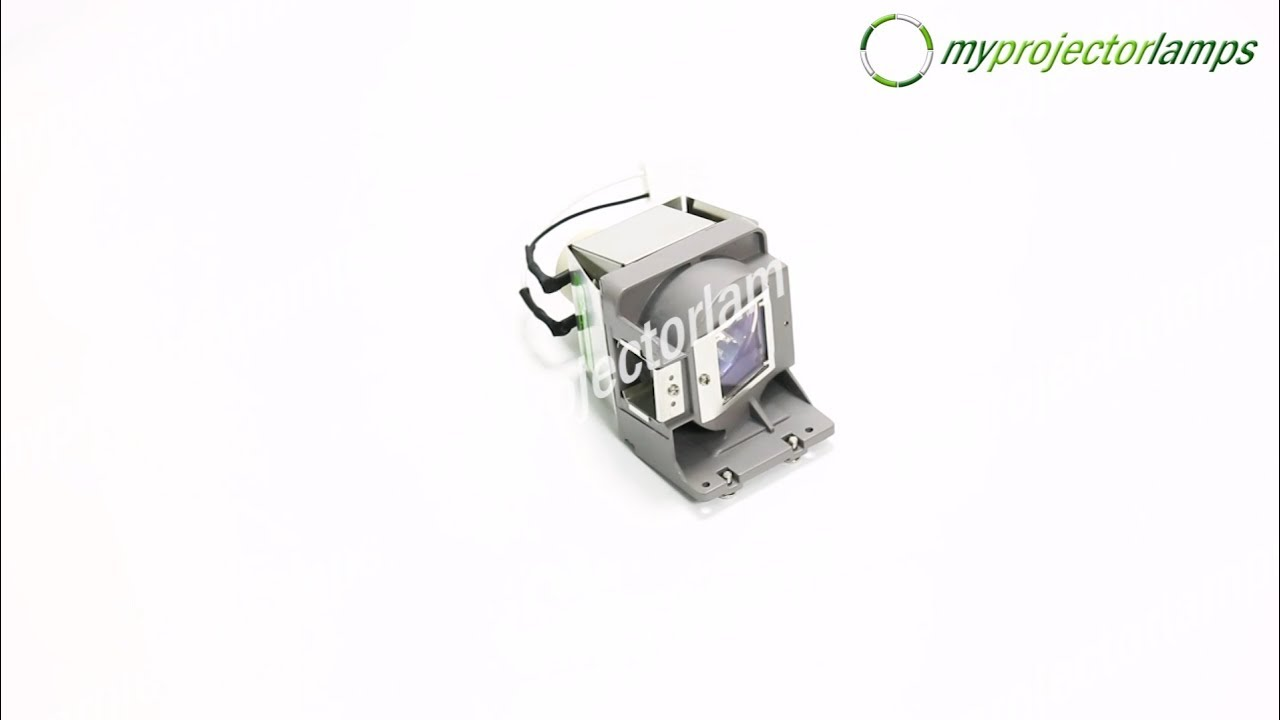 BenQ 5J.JCV05.001 Projector Lamp with Module