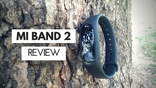 Mi Band 2 Full Review