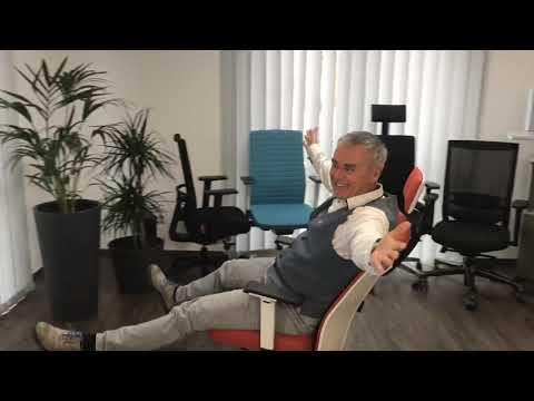 Wie wichtig ist gesundes Sitzen im Büro