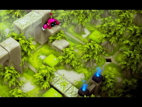 Jump, Step, Step Xbox One Trailer thumbnail
