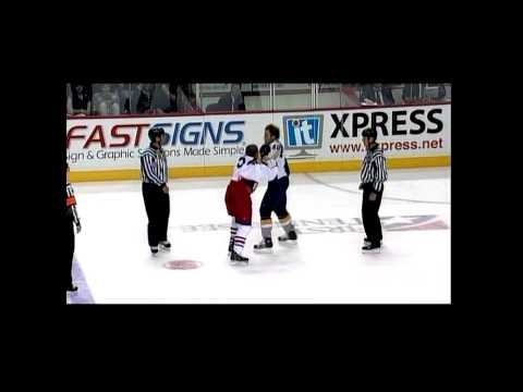 Jon Mirasty vs Triston Grant