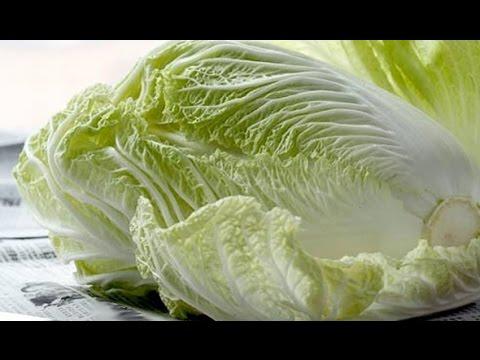 Диетический салат из пекинской -  китайской капусты.