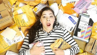 The Insanity Continues (Unboxing Your Squishies #2 Pt. 2) | Kholo.pk