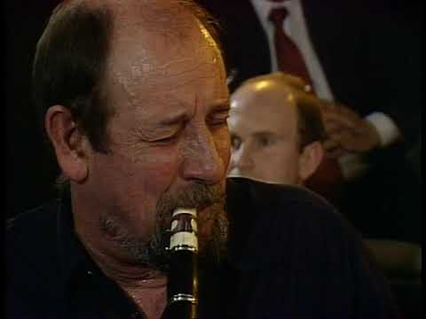 Chris Barber's Jazz and Blues Band 1989