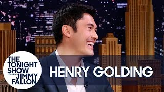 Crazy Rich Asians' Henry Golding Was Voted