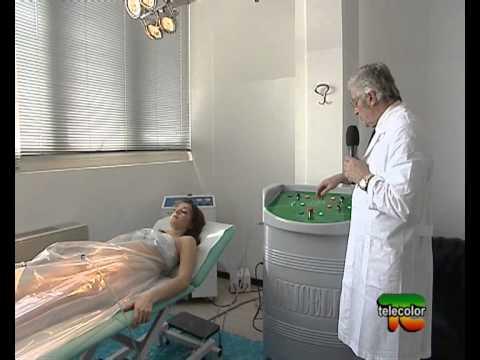 Tintura consolida con ernia intervertebrale